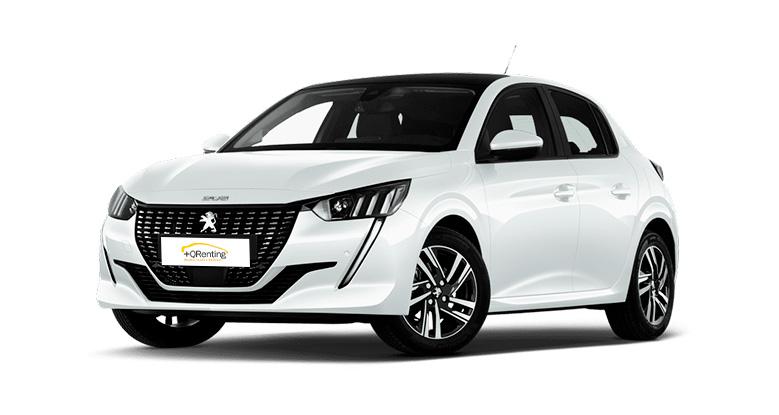 Peugeot 208 Allure PureTech 100CV
