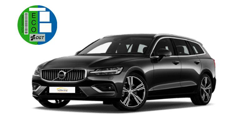 Volvo V60 B4 Momentum Pro Auto