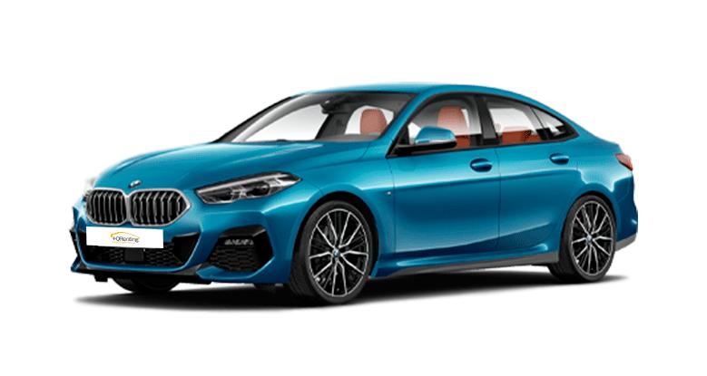 BMW Serie 2 Grand Coupe 218i 136CV