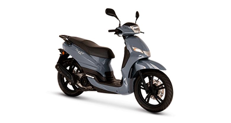 Peugeot Tweet Pro 50cc