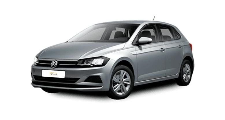 Volkswagen Polo Advance 1.0 TSI 95CV