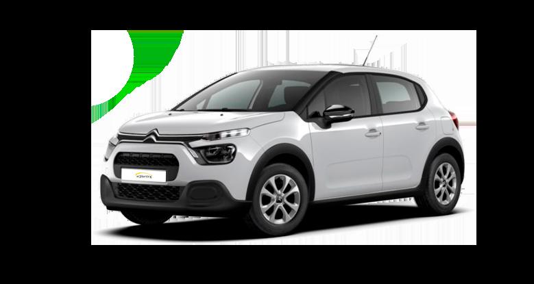Citroën C3 BlueHDi 100CV S&S Feel