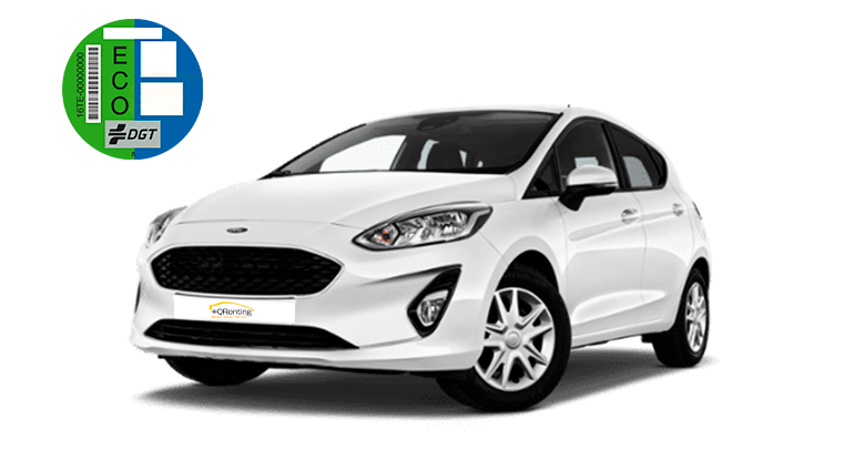 Ford Fiesta 1.0 EcoBoost MHEV 125CV Trend 5P