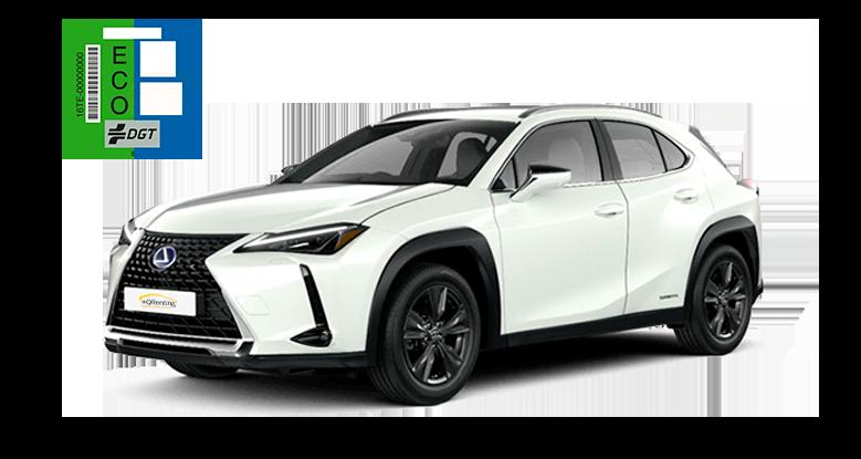 Lexus UX 2.0 250h Business 184CV
