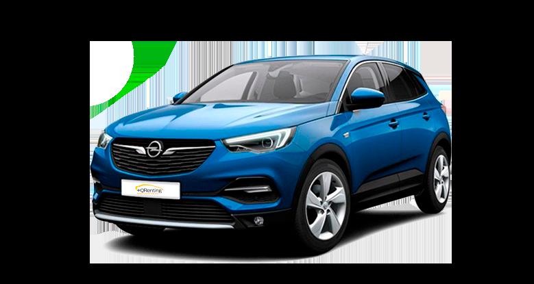 Opel Grandland X 1.5 CDTi Edition 130CV