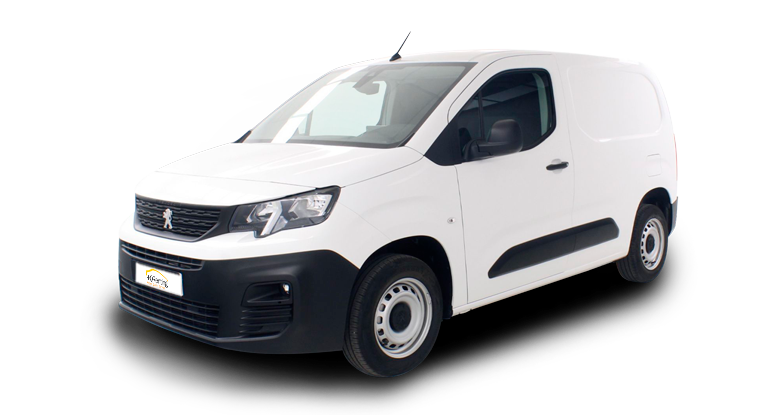 Peugeot Partner M Premium Standard 600KG BlueHDi 100CV furgón